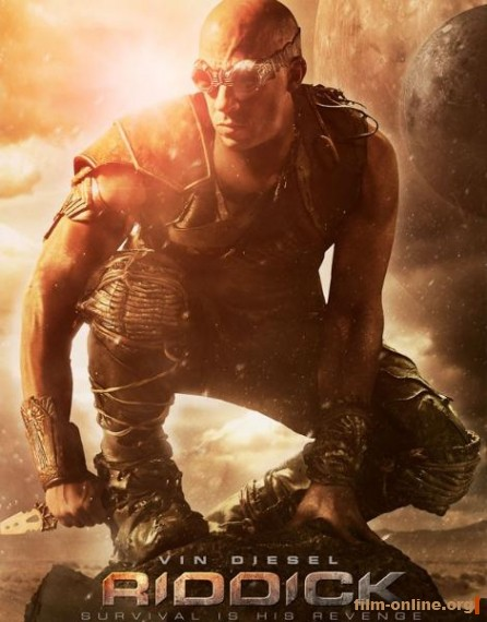 ������ / Riddick (2013)