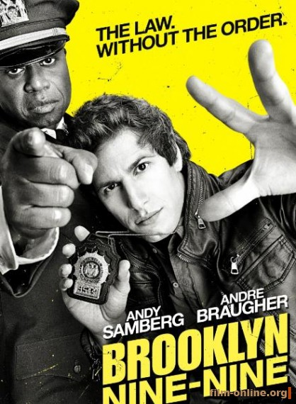 ������� 9-9 / Brooklyn Nine-Nine (1 �����) (2013)