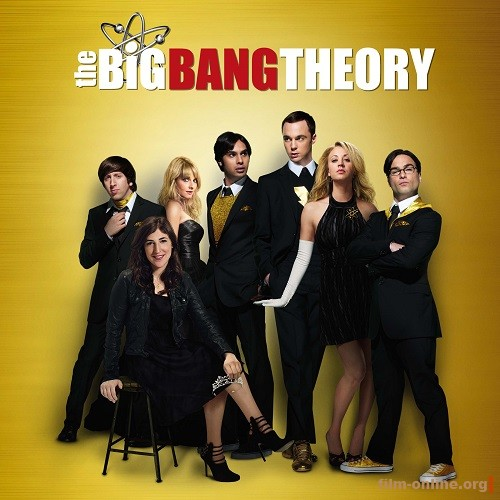 ������ �������� ������ / The Big Bang Theory (7 �����) (2013)
