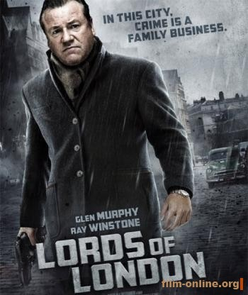 Короли Лондона / Lords of London / Lost in Italy (2013)
