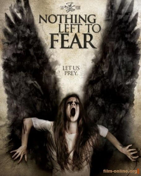 Ничего не бойся / Nothing Left to Fear (2013)