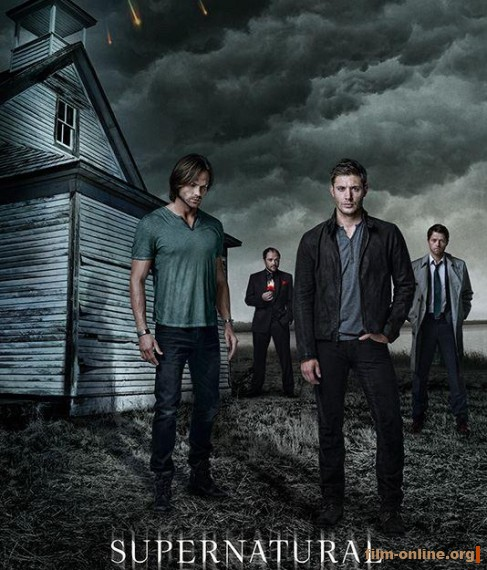 ������������������ / Supernatural (9 �����) (2013)