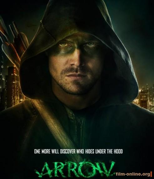 ������ (2 �����) / Arrow (2013)