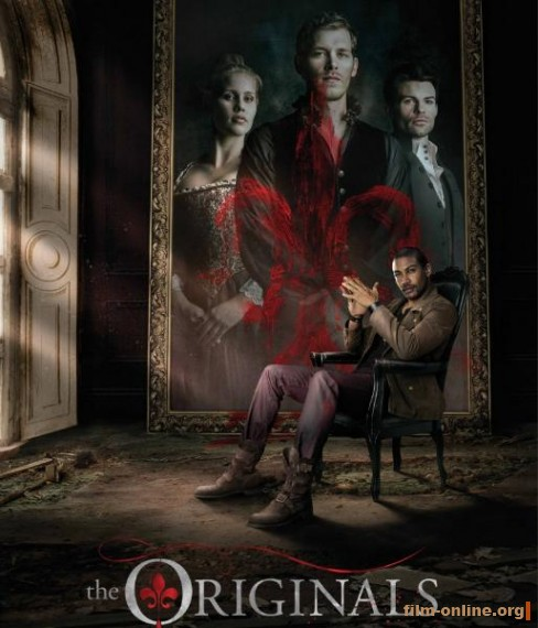 ������� / ����������� / The Originals (1 �����) (2013)