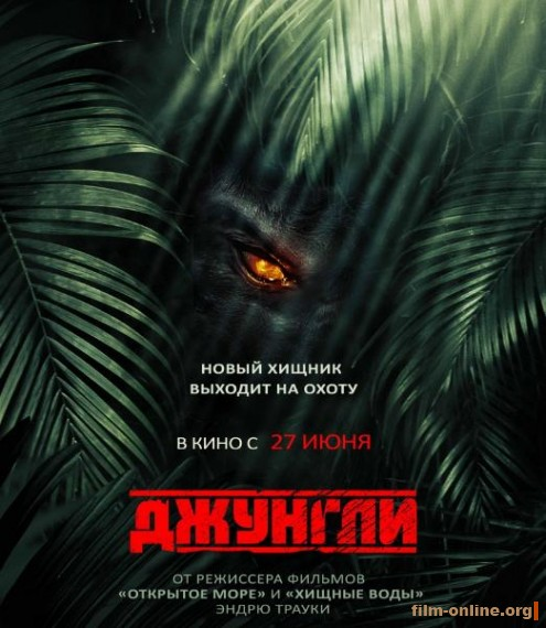Джунгли / The Jungle (2013)