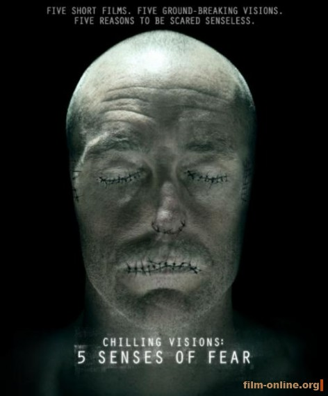 5 ������ ������ / Chilling Visions: 5 Senses of Fear (2013)