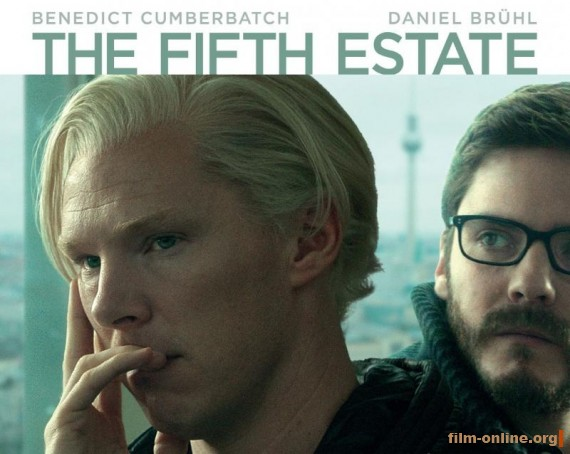 ����� ������ / The Fifth Estate (2013)