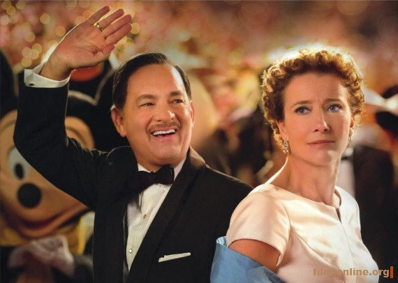 ������ ������� ������ / Saving Mr. Banks (2013)