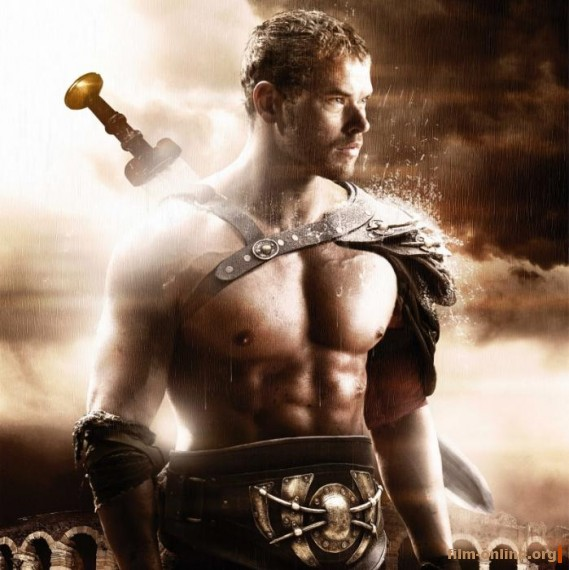������: ������ ������� / The Legend of Hercules (2014)