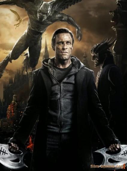 �, ������������ / I, Frankenstein (2014)