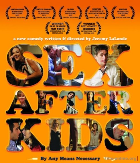 ���� ����� ����� / Sex After Kids (2013)