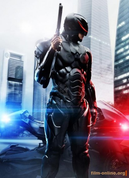 ������� / RoboCop (2014)