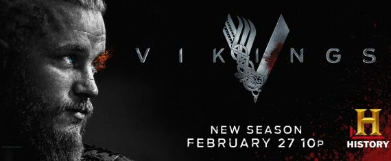 ������� / Vikings (2 �����) (2014)