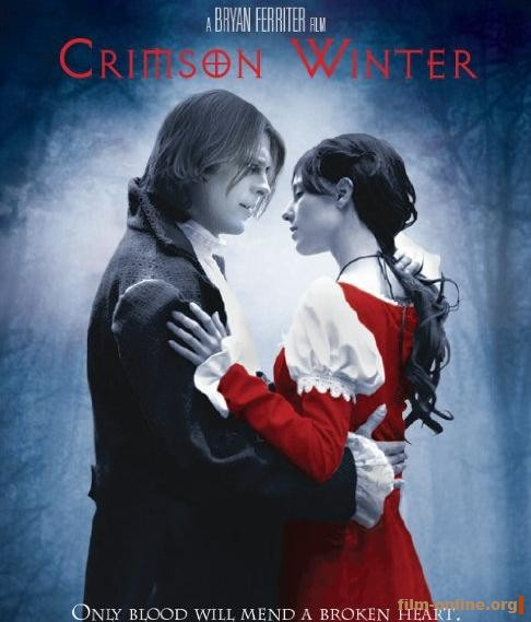 �������� ���� / Crimson Winter (2013)