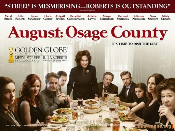 ������ / August: Osage County (2013)