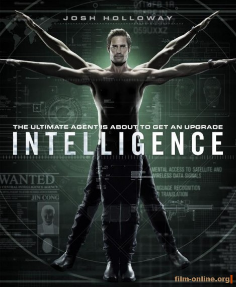 �������� (������������� ���������) / Intelligence (1 �����) (2014)