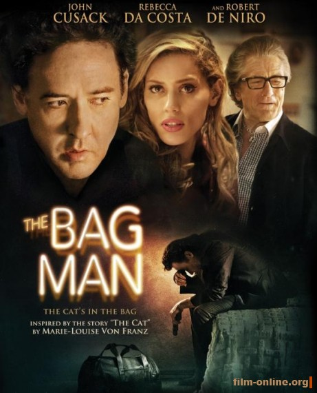 Мотель / The Bag Man (2014)