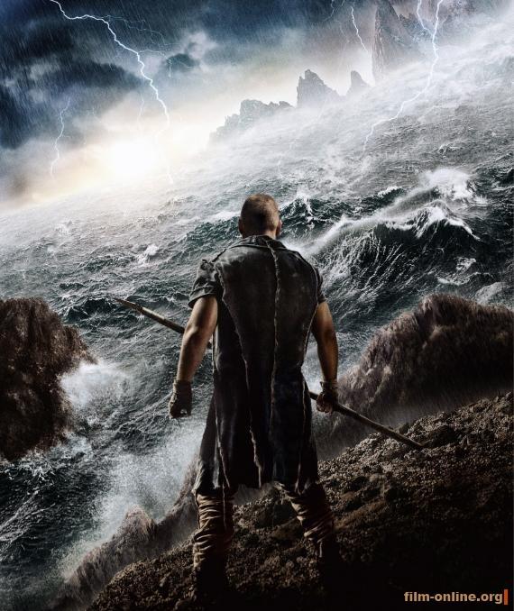 ��� / Noah (2014)