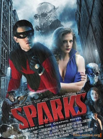 ������ / Sparks (2013)