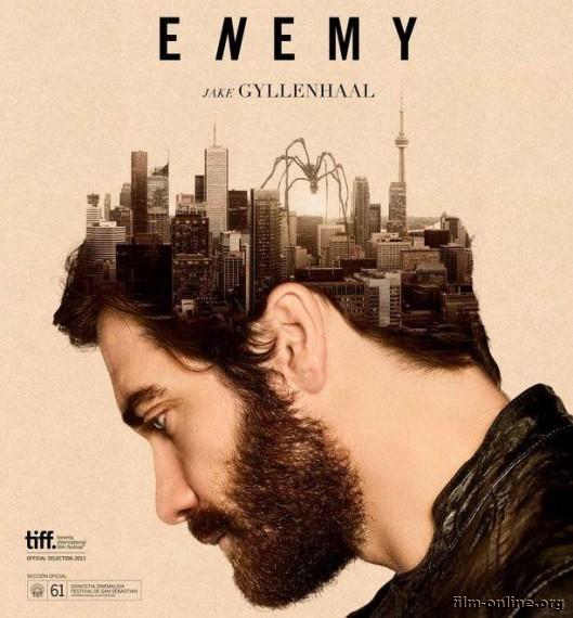 ���� / Enemy (2013)
