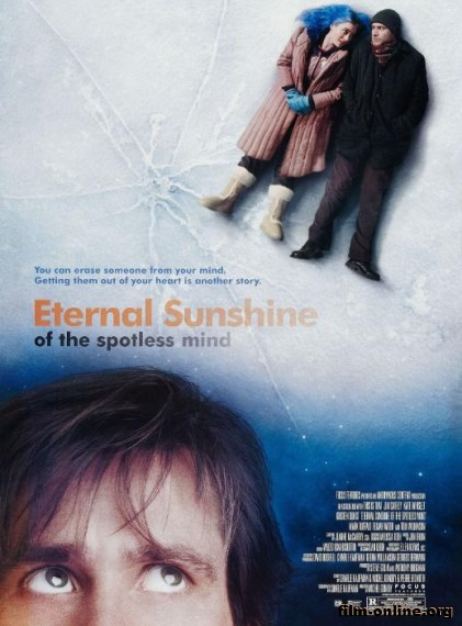 ������ ������ ������� ������ / Eternal Sunshine of the Spotless Mind (2004)