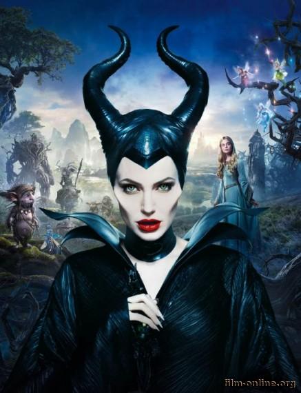 ����������� / Maleficent (2014)