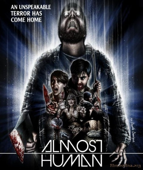 ����� ������� / Almost Human (2013)