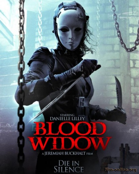 �������� ����� / Blood Widow (2014)