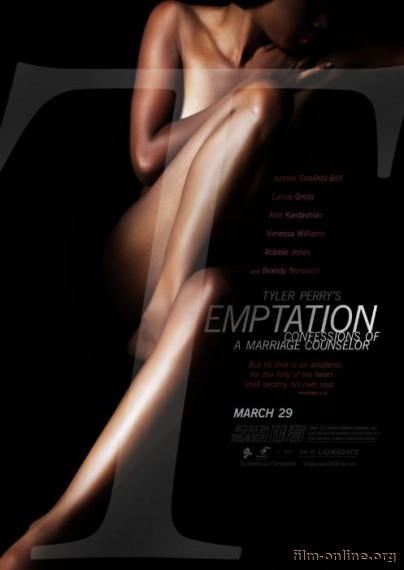 �������� ����������� / Temptation: Confessions of a Marriage Counselor (2013)