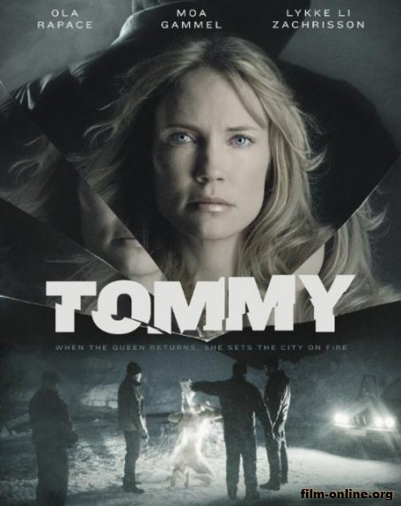 ����� / Tommy (2014)
