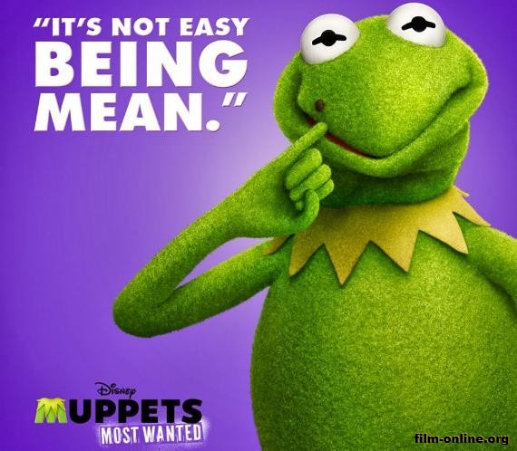 Маппеты 2 / Muppets Most Wanted (2014)