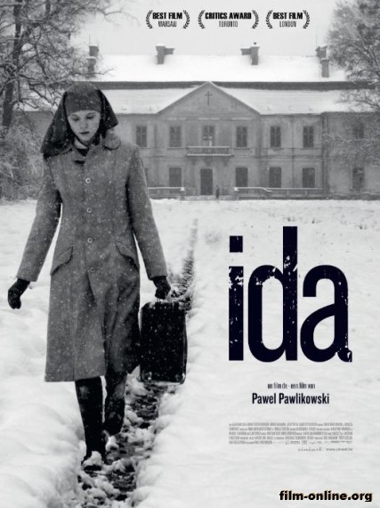 ��� / Ida (2013)