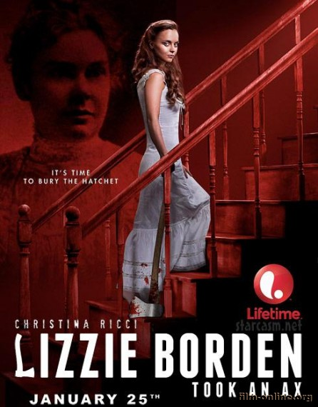 ����� ������ ����� ����� / Lizzie Borden Took an Ax (2014)