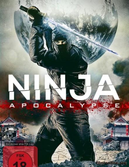 ������ ������������ / Ninja Apocalypse (2014)