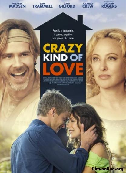 ����������� ��� ����� / Crazy Kind of Love (2013)