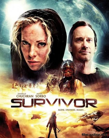 ���������� � ����� / Survivor (2014)