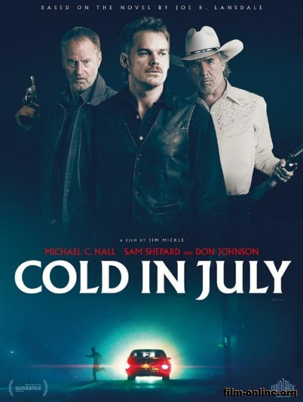 ����� � ���� / Cold in July (2014)