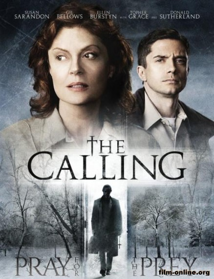 ��������� / The Calling (2014)