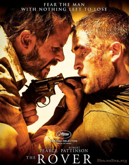 ����� (�������) / The Rover (2014)