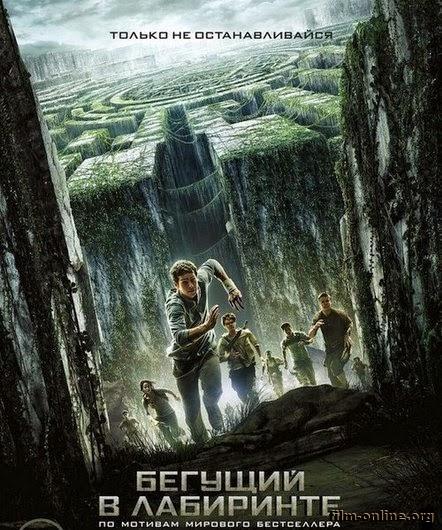 ������� � ��������� / The Maze Runner (2014)