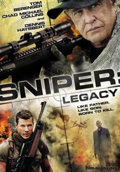 �������: �������� / Sniper: Legacy (2014)