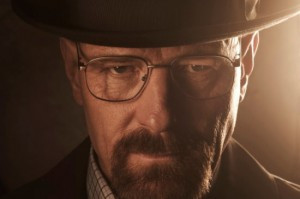 �������� ������� ���̆�� /  Evolution of Walter White