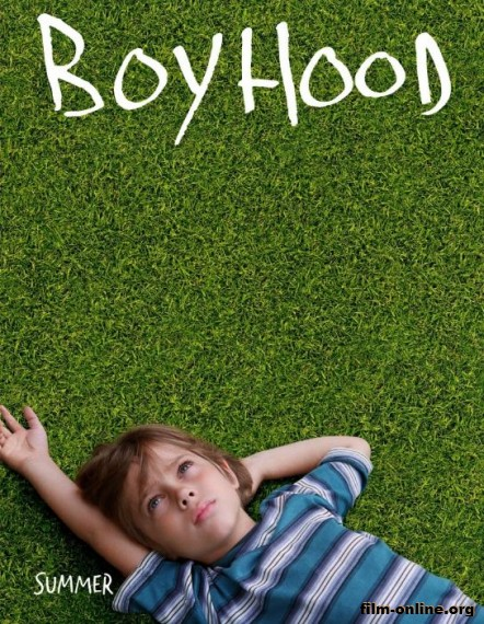 ���������� / Boyhood (2014)