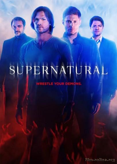 ������������������ / Supernatural (10 �����) (2014)
