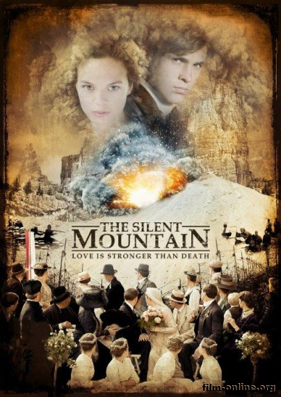 ����� ���� / The Silent Mountain (2014)