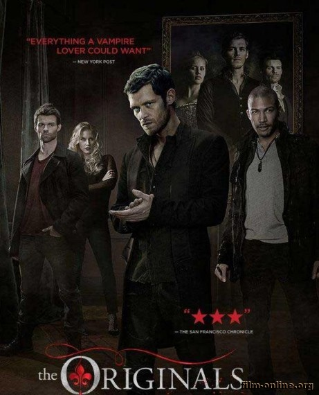 ������� / ����������� / The Originals (2 �����) (2014)