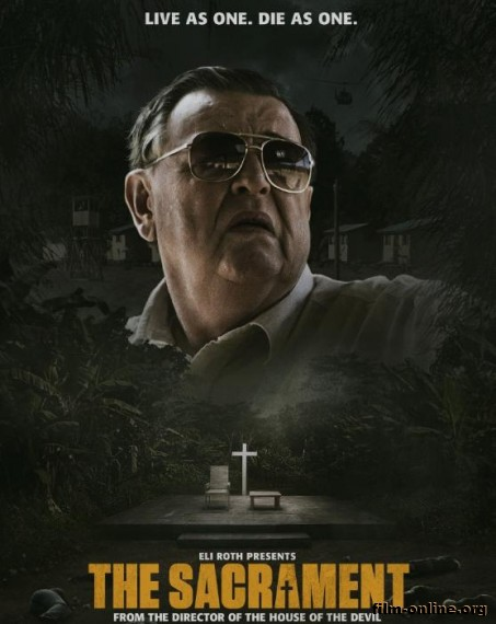 �������� / The Sacrament (2013)