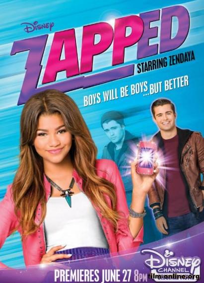 Zapped. ��������� ���������� / Zapped (2014)
