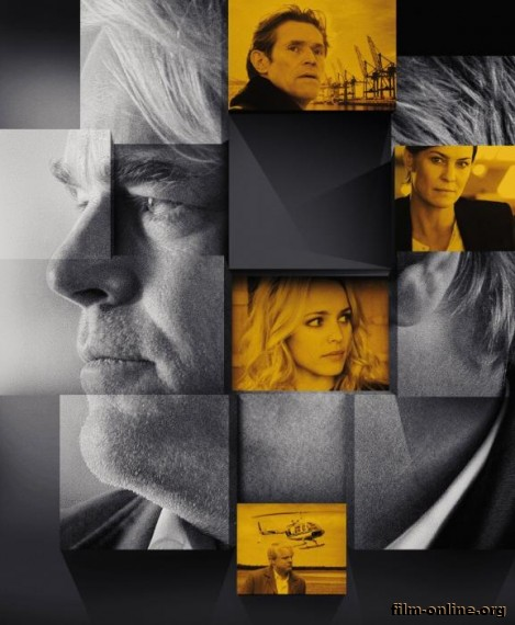 ����� ������� ������� / A Most Wanted Man (2014)