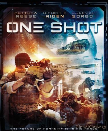 ���� ������� / One Shot (2014)